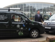 CLM implements new fleet at Center Parcs