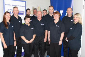 Driver safety roadshow