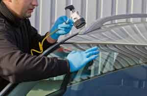 car windscreen repairs