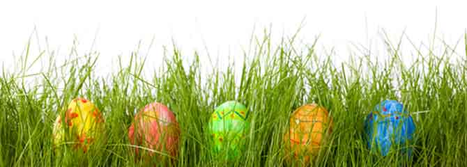easter opening times at clm