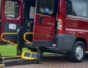 disabled vehicle hire