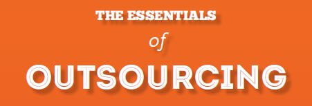 Essentials of outsourcing