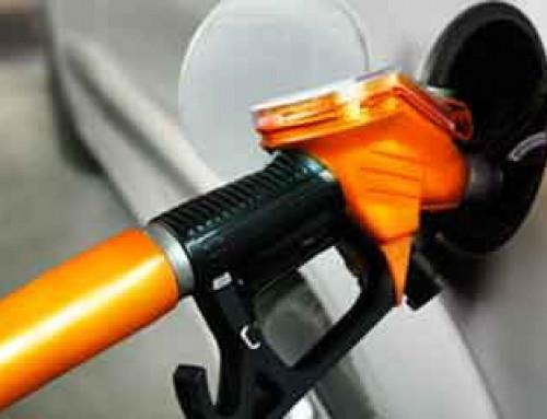 HMRC Advisory Fuel Rates