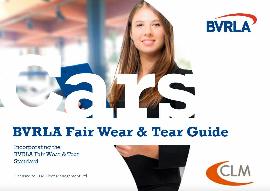Fair Wear And Tear Guide