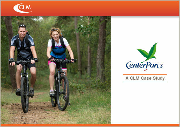 CLM Fleet Management Center Parcs Case Study