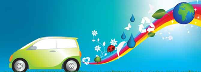 ultra low emission vehicles green fleet