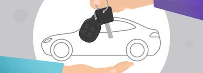 Business car hire for those short term requirements