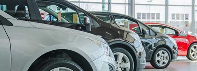 Huge growth in new car models requires care in setting fleet policy