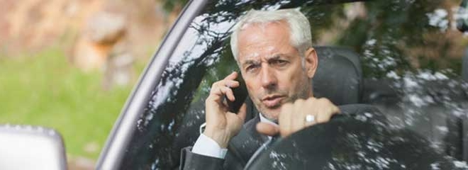 Record numbers of drivers stopped in mobile phone crackdown