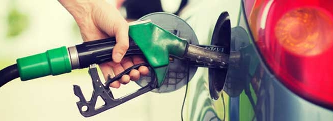 Fuel prices hit by 'perfect storm' of economic factors