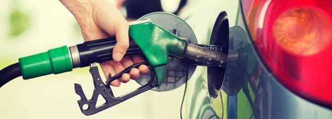 refuel rental cars