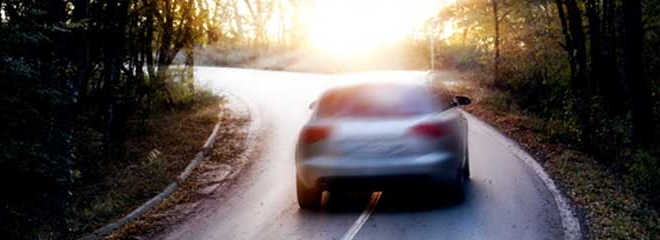 Autumn Driving: Tips and advice for driving at this time of year