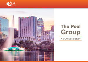 CLM Case Study The Peel Group