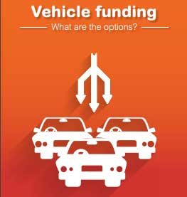 vehicle funding guide