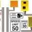 new speeding fines