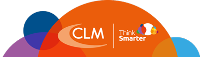 clm think smarter logo