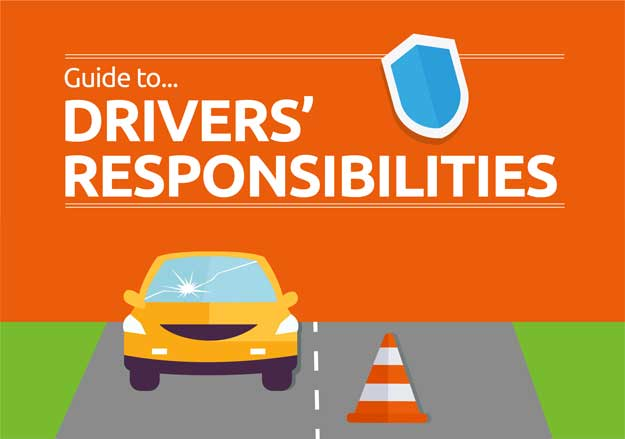 CLM Guide to Drivers' Responsibilities