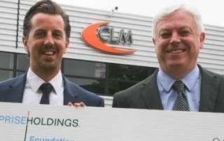 clm fundraising