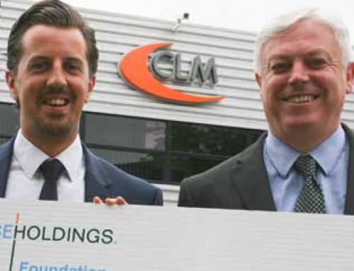 The Enterprise Holdings Foundation matches our fund-raising efforts for Leukaemia CARE
