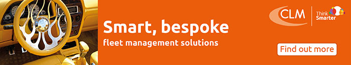 Smart, bespoke fleet management solutions