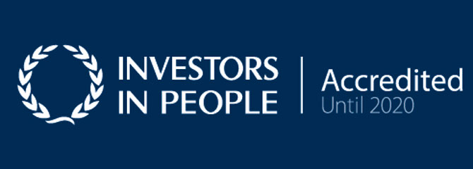 Investors in People CLM Fleet Management