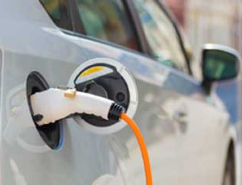 Electric Car Momentum Gathers Pace