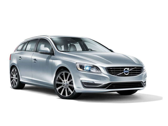 Volvo V60 minilease offers