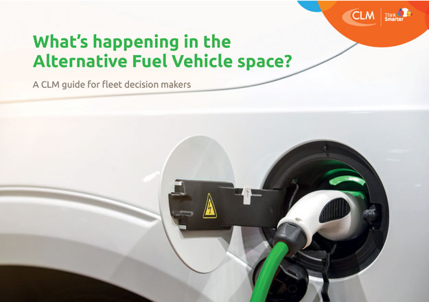 CLM Guide to Alternative Fuel Vehicles