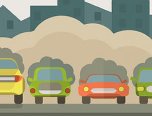 Vehicle Emissions Testing | What is CO2MPAS?
