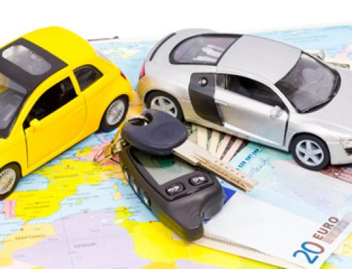 Tips For Driving Abroad This Summer