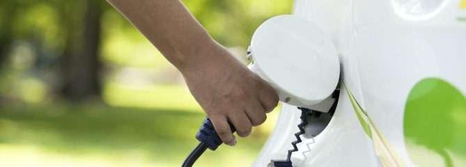 road to zero electric vehicles