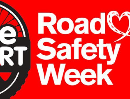 Road Safety Week – Useful Resources