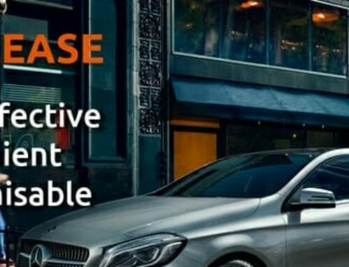 Mini-lease – Long Term Business Car Hire That Adapts To You