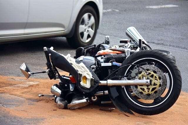 Bike road safety week
