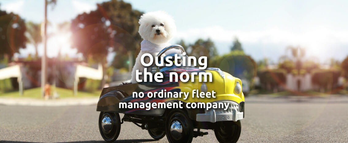 CLM Fleet Management