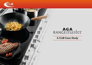 AGA Rangemaster case study
