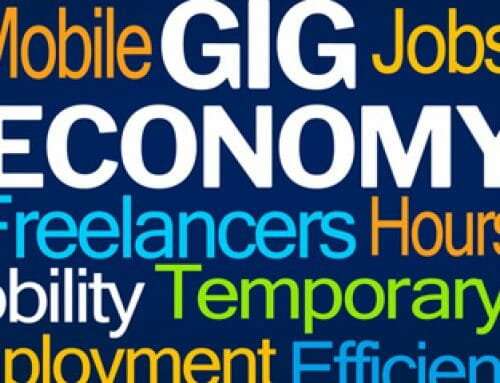 The Gig Economy Explained