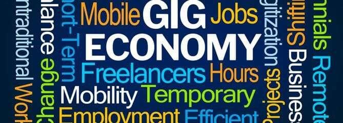 gig economy mini lease solution