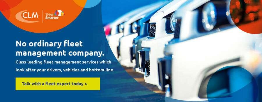 CLM Fleet Management - no ordinary fleet management company