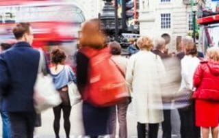 pedestrians and drivers road safety