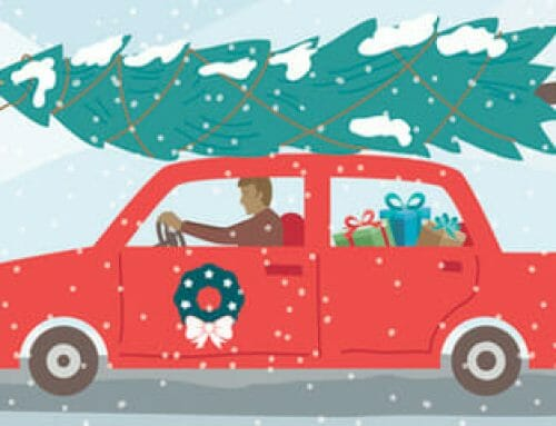 The Dos and Don'ts of Driving at Christmas!