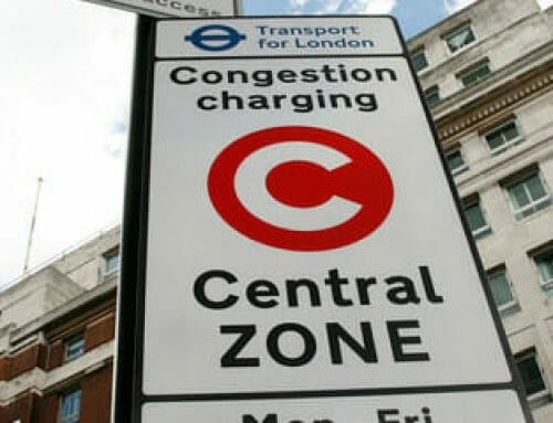 Tightening of Congestion Charge Standards