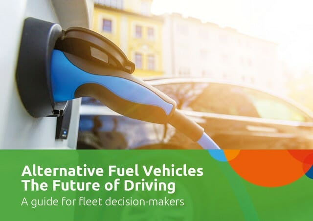 Alternative Fuel Vehicles | Guide for Fleet Decision Makers