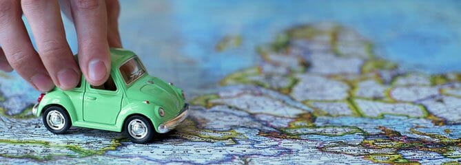 driving abroad post brexit