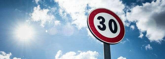 compulsory speed limiter intelligence speed assistance
