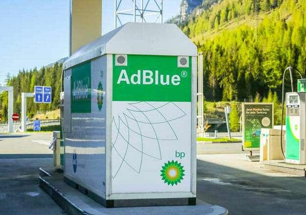 adblue guide