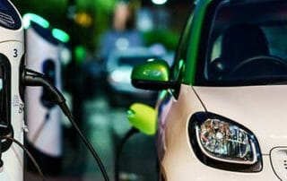 Alternative Fuel Vehicle charging
