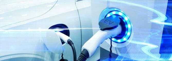 electric vehicle company car tax