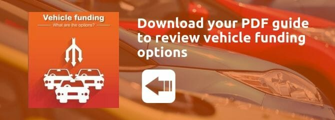 Download vehicle funding guide