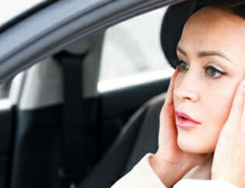 Mental Health for Drivers at Work